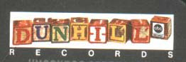 Logo des Labels Dunhill