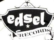 Logo des Labels Edsel Records