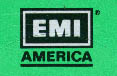 Logo des Labels EMI America