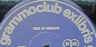 Logo des Labels Ex Libris