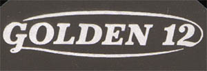 Logo des Labels Golden 12