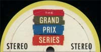 Logo des Labels The Grand Prix Series