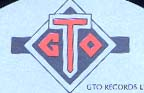 Logo des Labels GTO