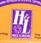 Logo des Labels H&L Records