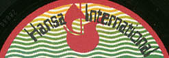 Logo des Labels Hansa International