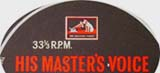 Logo des Labels His Masters Moice