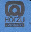 Logo des Labels Hör zu