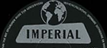 Logo des Labels Imperial