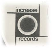 Logo des Labels Increase Records