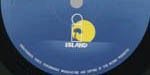Logo des Labels Island