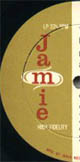 Logo des Labels Jamie