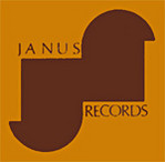 Logo des Labels Janus
