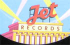 Logo des Labels Jet Records