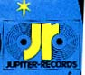 Logo des Labels Jupiter Records