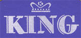 Logo des Labels King