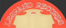 Logo des Labels Legrand