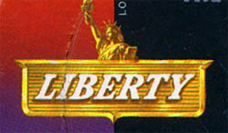 Logo des Labels Liberty