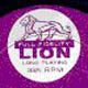 Logo des Labels Lion