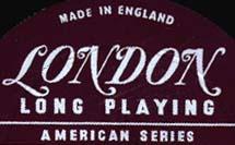 Logo des Labels London