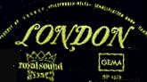 Logo des Labels London