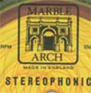 Logo des Labels Marble Arch Stereo