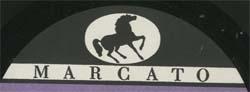 Logo des Labels Marcato
