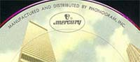 Logo des Labels Mercury