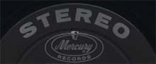 Logo des Labels Mercury Records