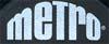 Logo des Labels Metro