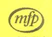 Logo des Labels M fP