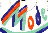 Logo des Labels Mode