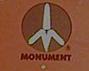 Logo des Labels Monument