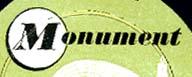 Logo des Labels Monument Records