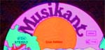 Logo des Labels Musikant