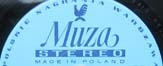 Logo des Labels Muza