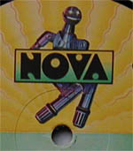 Logo des Labels NOVA