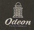 Logo des Labels Odeon