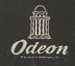 Logo des Labels Odeon