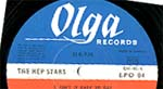 Logo des Labels Olga
