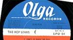 Logo des Labels Olga