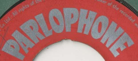 Logo des Labels Parlophone