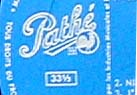 Logo des Labels Pathe