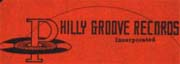 Logo des Labels Philly Groove Records