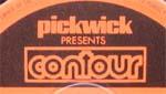 Logo des Labels Contour