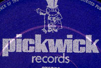 Logo des Labels Pickwick Records