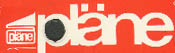 Logo des Labels Pläne