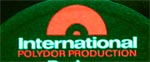 Logo des Labels International Polydor Production