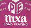 Logo des Labels Pye Nixa