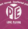Logo des Labels Pye