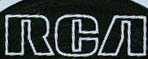 Logo des Labels RCA
